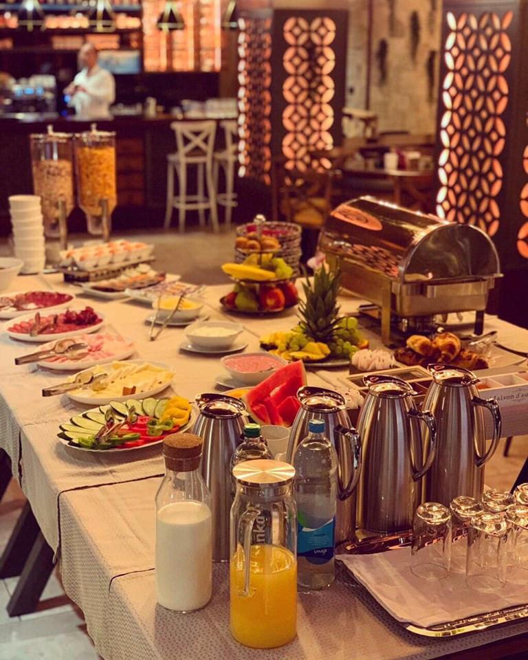 Restoran18