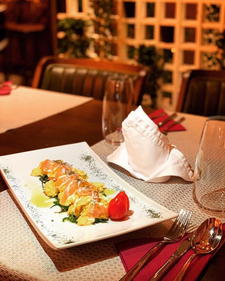 Restoran44