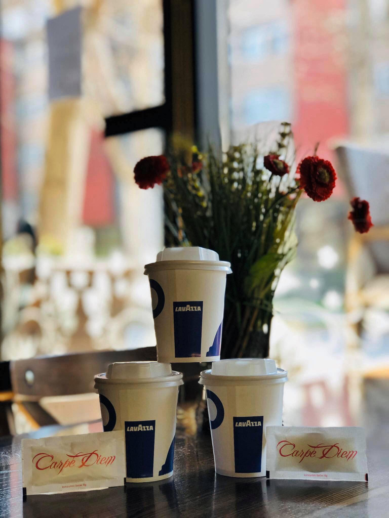Caffe22